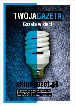 Program 3 - Gazeta w sieci