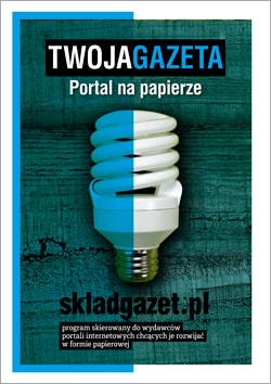 Program 4 - Gazeta na papierze
